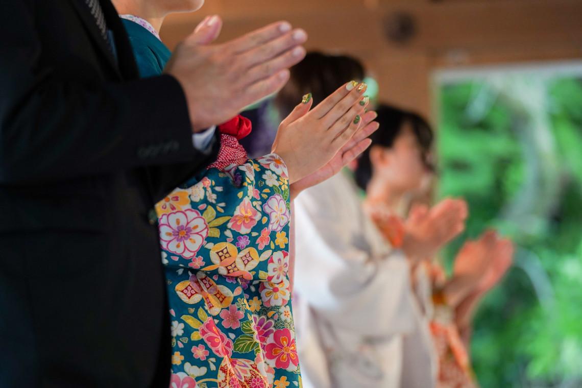 鎌倉宮 写真1
